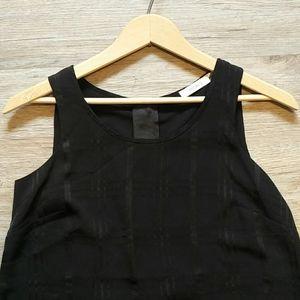 Ricki's | Black blouse